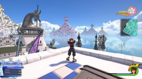 Kingdom Hearts III ReMIND: Tient-il ses promesses ?