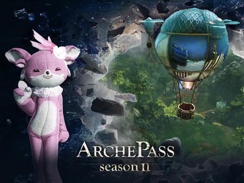 ArcheAge : Unchained va recevoir un nouvel ArchePass