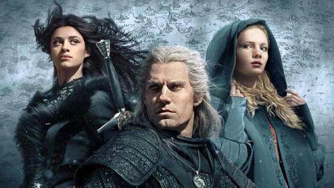 The Witcher 3 : Wild Hunt fait une remontée fulgurante dans le classement des ventes physiques au Royaume-Uni