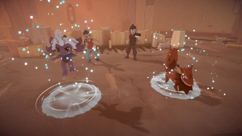 Temtem : Crema Games annonce 900 tricheurs bannis