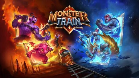 Monster train sur PC