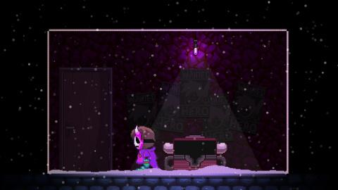 Underhero, un RPG platformer inspiré de Paper Mario bientôt disponible sur vos consoles