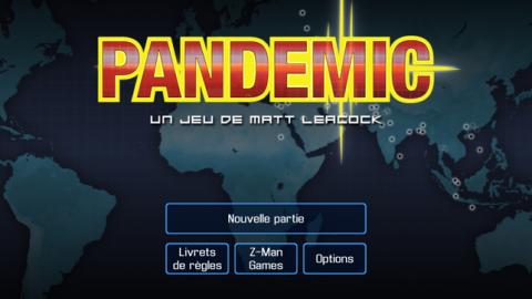 Pandemic sur PC