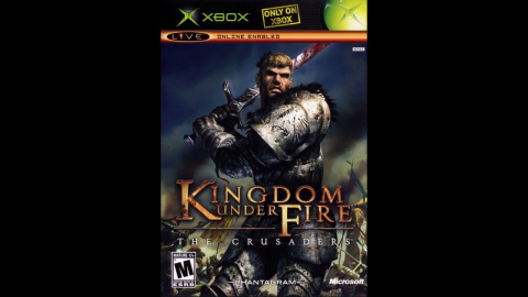 Kingdom under Fire : The Crusaders sur PC