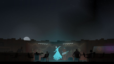Kentucky Route Zero : Un road trip narratif déroutant