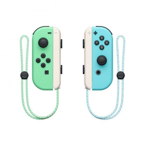 Nintendo Switch « Édition Animal Crossing New Horizons » : Les précommandes sont ouvertes