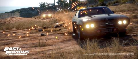 """Fast & Furious Crossroads : une date de sortie """"incertaine"""" après le report de Fast & Furious 9"""