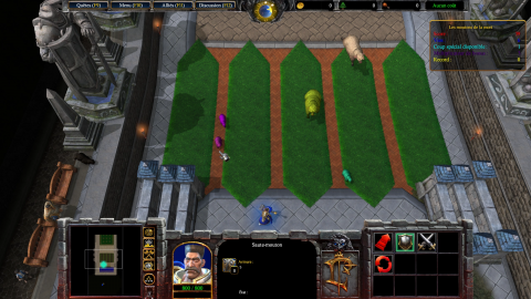 Warcraft III Reforged : Remaster juste correct pour expérience extraordinaire