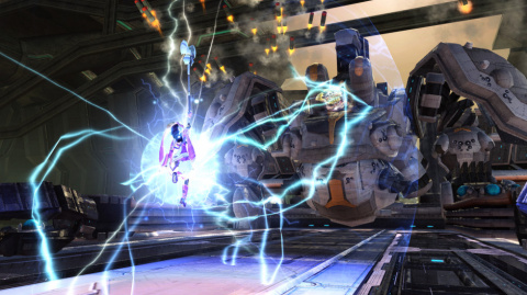 Phantasy Star Online 2 date sa sortie sur PC en Amérique du Nord