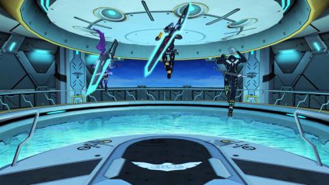 Phantasy Star Online 2 arrive sur Steam le 5 août