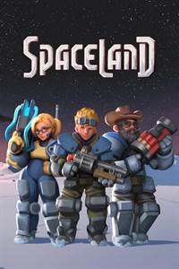 Spaceland sur ONE