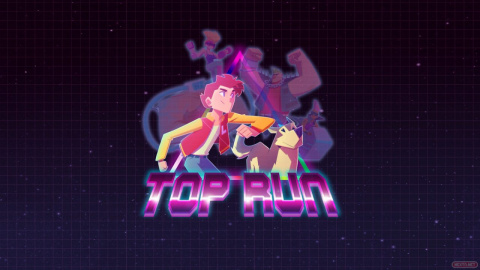 Top Run sur PC
