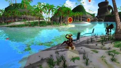 Ty : Le Tigre de Tasmanie - le remaster arrive le 31 mars sur Switch