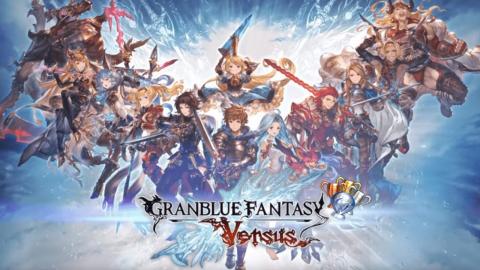 Wiki de Granblue Fantasy Versus