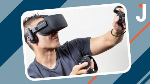 Le Journal du 05/02/20 : GeForce Now, Mosaic, casques VR ...