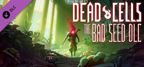 Dead Cells : The Bad Seed sur PS4