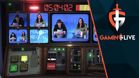 """Not For Broadcast : on tente le meilleur score de montage en """"live"""" !"""
