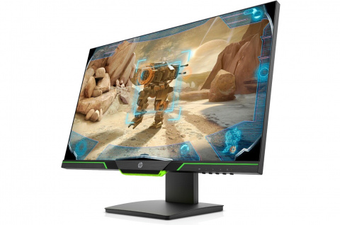 Ecran Gamer HP  144hz en promotion