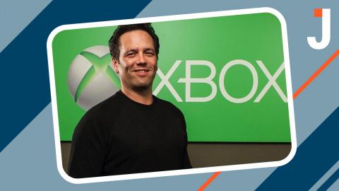 Le Journal du 06/02/20 : Microsoft et la concurrence, Nioh 2 ...