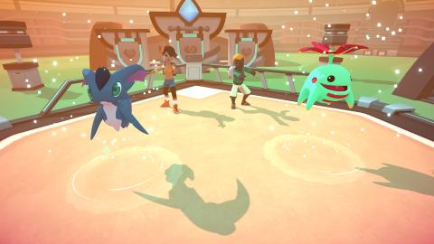 Temtem : un Pokémon-like en accès anticipé déjà complet et séduisant