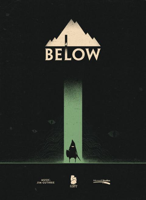 Below sur PS4