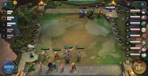 Teamfight Tactics : de nouveaux détails sur la version mobile avant son lancement