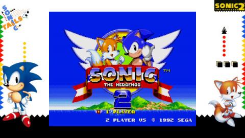 Sega Ages : Sonic the Hedgehog 2 et Puyo Puyo 2 sur Switch le 20 février prochain