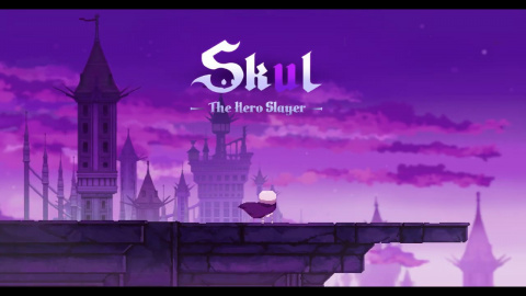 Skul : The Hero Slayer sur PC