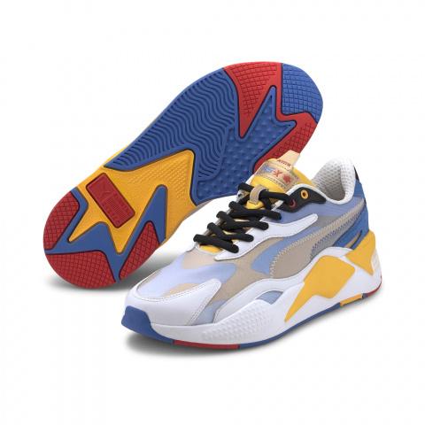 Sonic x Puma : Une nouvelle gamme de chaussures et vêtements pour fêter l'arrivée du film