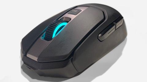 Test Roccat Kain 200 Aimo : l'une des meilleures souris sans-fil du marché