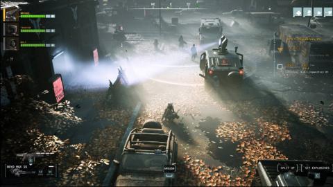 Les développeurs de Mutant Year Zero annoncent Corruption 2029 et dévoilent une date de sortie