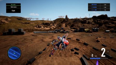 Monster Energy Supercross 3 : Enfin une réception propre ?