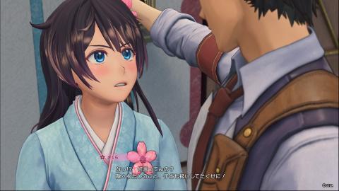 Sakura Wars, la grande guerre de SEGA s'enlise