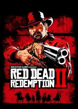 Red Dead Redeption II en promotion