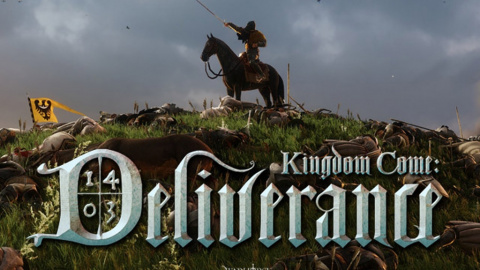 Kingdom Come Deliverance guide, soluce