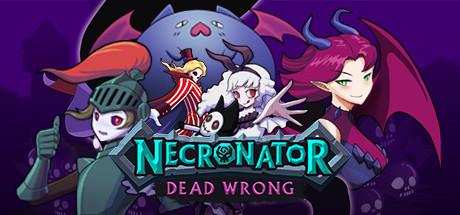 Necronator : Dead Wrong sur PC