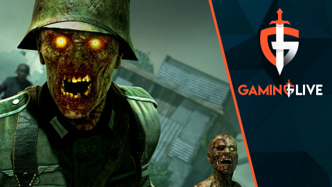 Zombie Army 4 Dead War : On tente de survivre au mode Horde