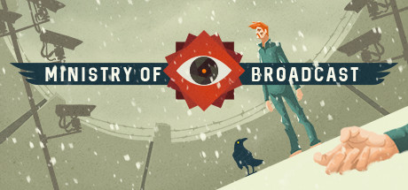 Ministry of Broadcast sur Switch