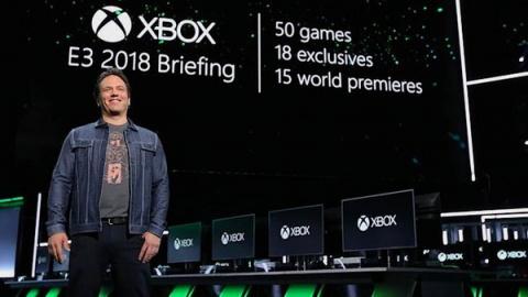 """Phil Spencer : """"Le marché japonais est important pour Xbox"""""""