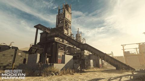 Call of Duty : Modern Warfare - La saison 2 se détaille et arrivera bien demain
