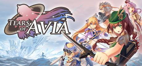 Tears of Avia sur PC