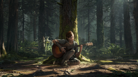 Naughty Dog tease quelque chose pour l'Outbreak Day, devenu The Last of Us Day