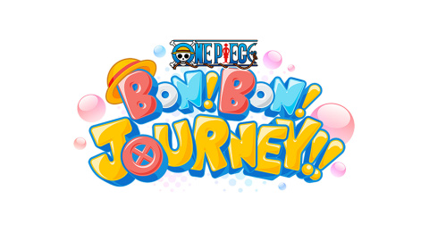 One Piece Bon! Bon! Journey!! sur Android