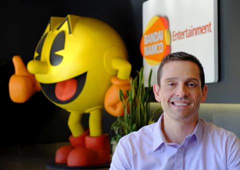 Bandai Namco se concentre sur le jeu service et accueille un nouveau vice-président du marketing