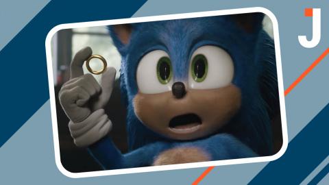 Le Journal du 12/02/20 : Sonic le film, Project A ...
