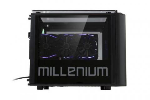 PC Millenium MM2 MINI en promotion chez la Fnac