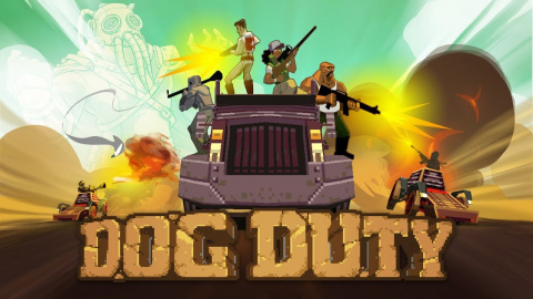 Dog Duty sur PC