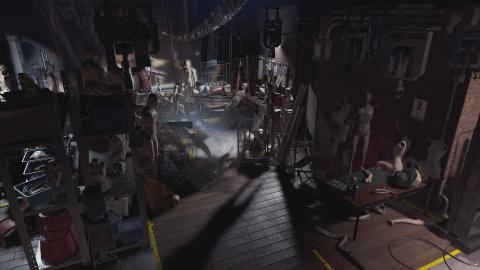 Resident Evil 3 dévoile deux nouveaux Masterminds pour le mode Resistance