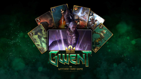 Gwent : The Witcher Card Game sur Android