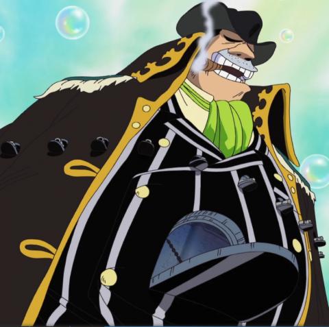 One Piece : Pirate Warriors 4 ajoute un personnage à son roster